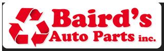 Baird's Auto Parts